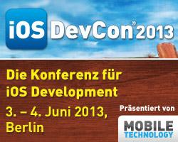 iOS DevCon
